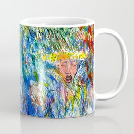 The Sea King Coffee Mug