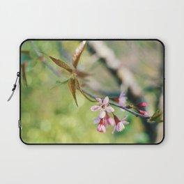 WILD CHERRY Laptop Sleeve