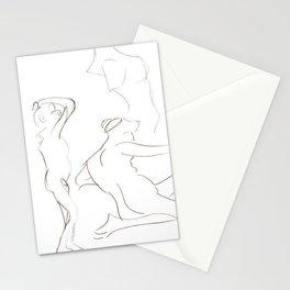 Sketch II Matisse Stationery Cards