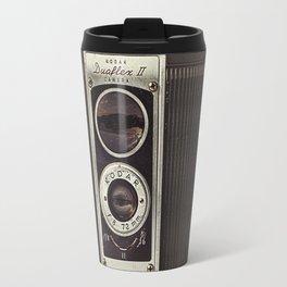 Vintage Camera 01 Travel Mug
