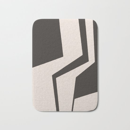Crosswalk Bath Mat