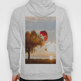 Grand Escape on Summer Sunset Hoody