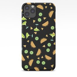 Tacos & Margs 3 iPhone Case