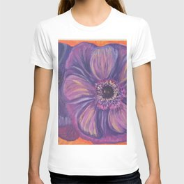 Yeoman Martha's Flower T-shirt