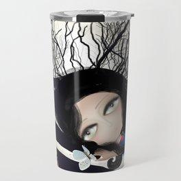 Joy Nature Pet Light Moonlight Travel Mug