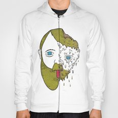 Face Melter Print Hoody