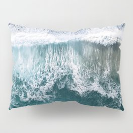 Oceanscape Pillow Sham