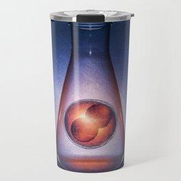 Embryogenesis Travel Mug