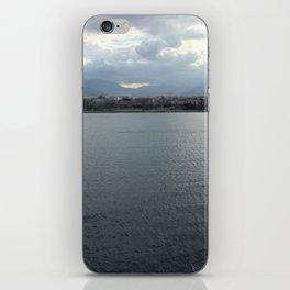 poro di Palermo iPhone Skin
