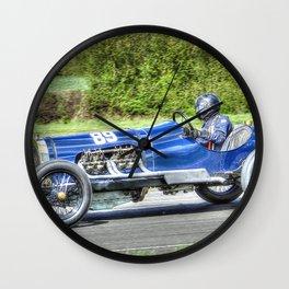 Picard - Pictet Racing Car Wall Clock