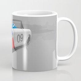 Datsun Racecar Coffee Mug