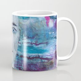 Freedoms Ladder of the Soul Coffee Mug