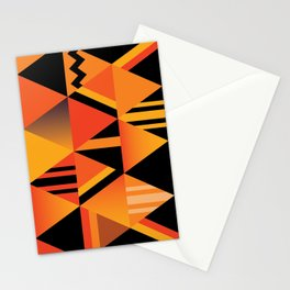 pumpkin Stationery Cards