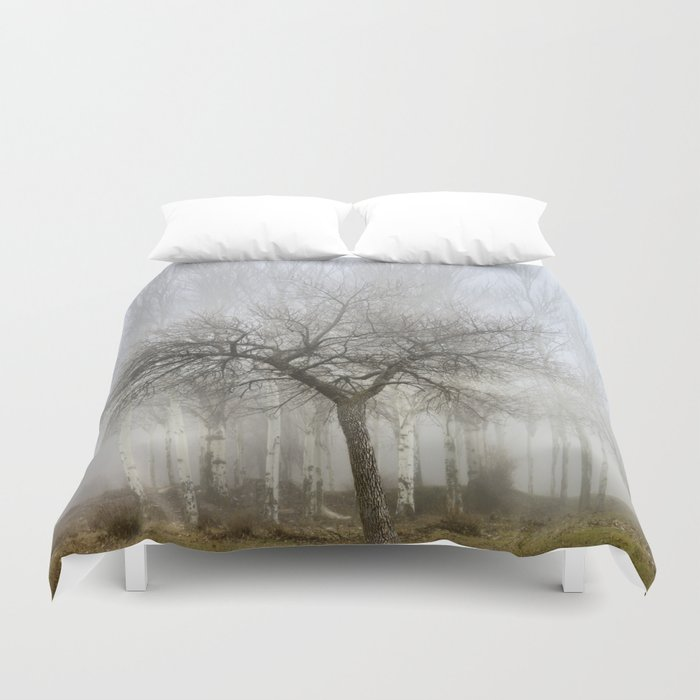 The first one Duvet Cover