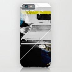 Random Collage #1 Slim Case iPhone 6s