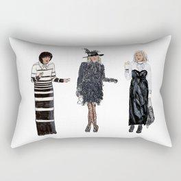Moira Rose Rectangular Pillow