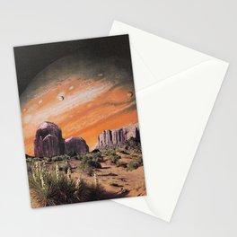 WESTERN WORLD Stationery Cards
