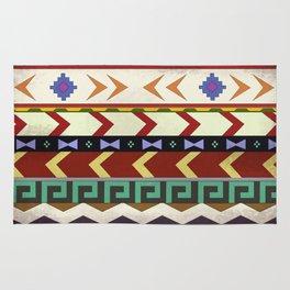 Dreamwalker Pattern Rug