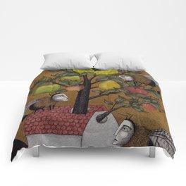 We need the BEE! Comforters