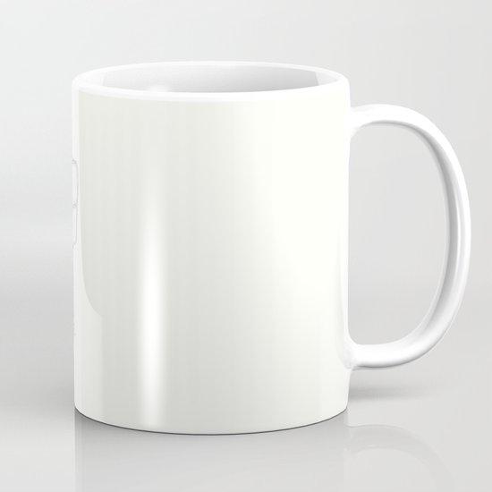 P{ee}ink in Space Mug