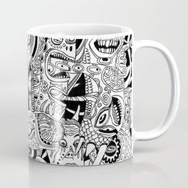 Lucid Dream 1 Coffee Mug