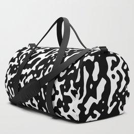 noisy pattern 14 Duffle Bag