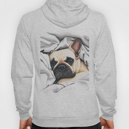 French Bulldog - F.I.P. - Miuda Frenchie Hoody