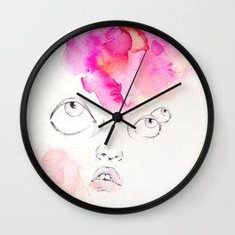 AY x WildHumm 6 Wall Clock