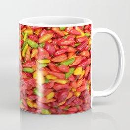 UN AJÍ  EN PALOQUEMAO - HAXÍ IN PALOQUEMAO Coffee Mug