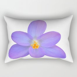 Crocus Rectangular Pillow