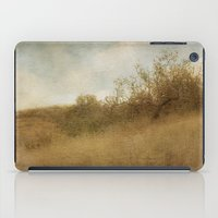 pixies iPad Cases featuring The Magical Oak Tree by Honey Malek