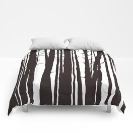 The Trees and The Forest Comforters