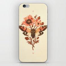 Opium iPhone Skin