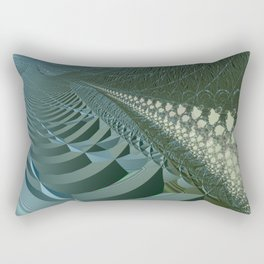 Strategy towards the goal Rectangular Pillow