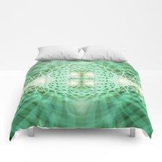 Geometry Dreams : Eternal Comforters