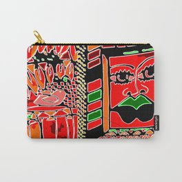 Big Up! Africa! Carry-All Pouch
