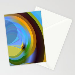 Gradienne Magna 14 Stationery Cards