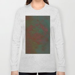 Grayed Long Sleeve T-shirt