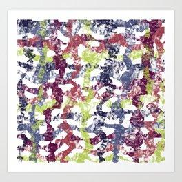 Abstract 188 Art Print