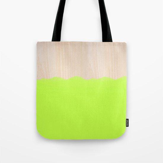 Sorbet II Tote Bag