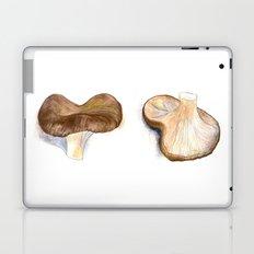 Mushrooms - Ozniot Hakelach Laptop & iPad Skin