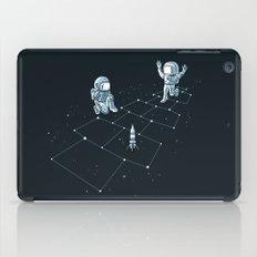 Hopscotch Astronauts iPad Case