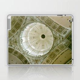 Looking Up Theatine Church, Munich  Laptop & iPad Skin