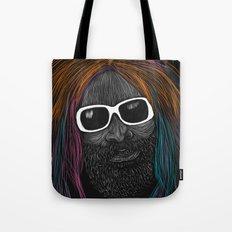 George Clinton Tote Bag