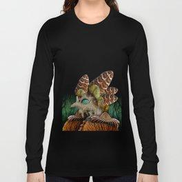 Featherman Long Sleeve T-shirt