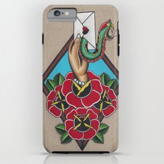 Skeptical of the handsnakes iPhone 6 Plus Tough Case