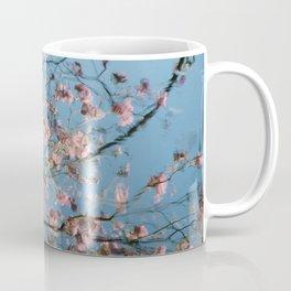 Water... Color Coffee Mug