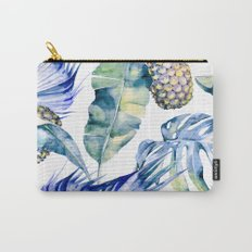 Bahamas - blue Carry-All Pouch