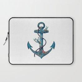 Lost at Sea Laptop Sleeve