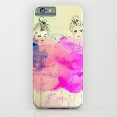 Brr its cold outside Slim Case iPhone 6s